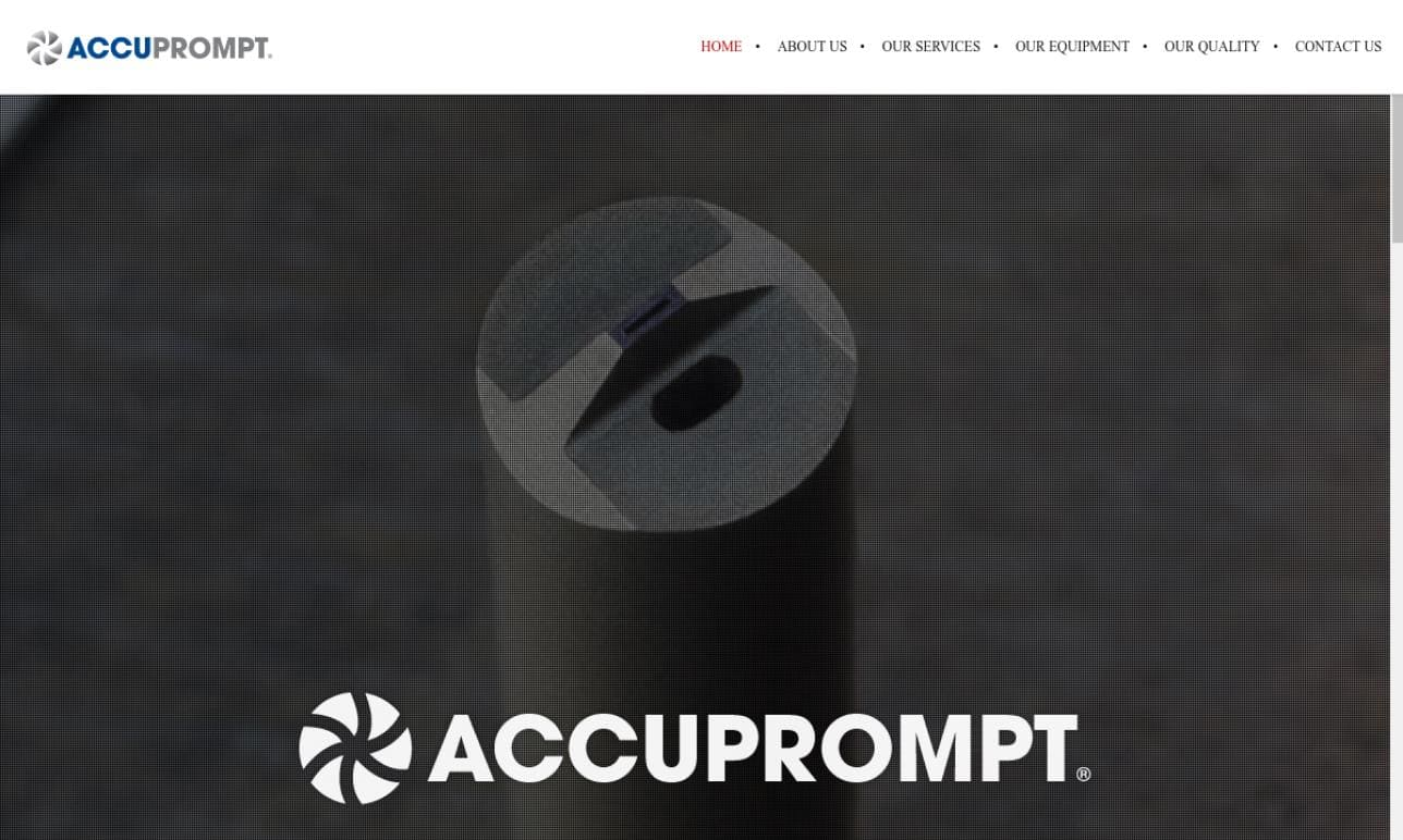 Accu-Prompt, Inc.