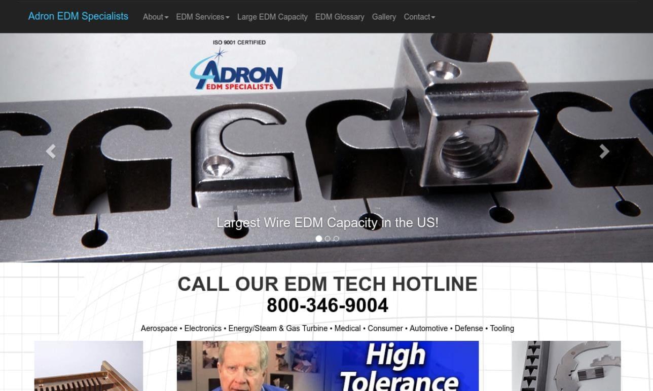 Adron Tool Corporation