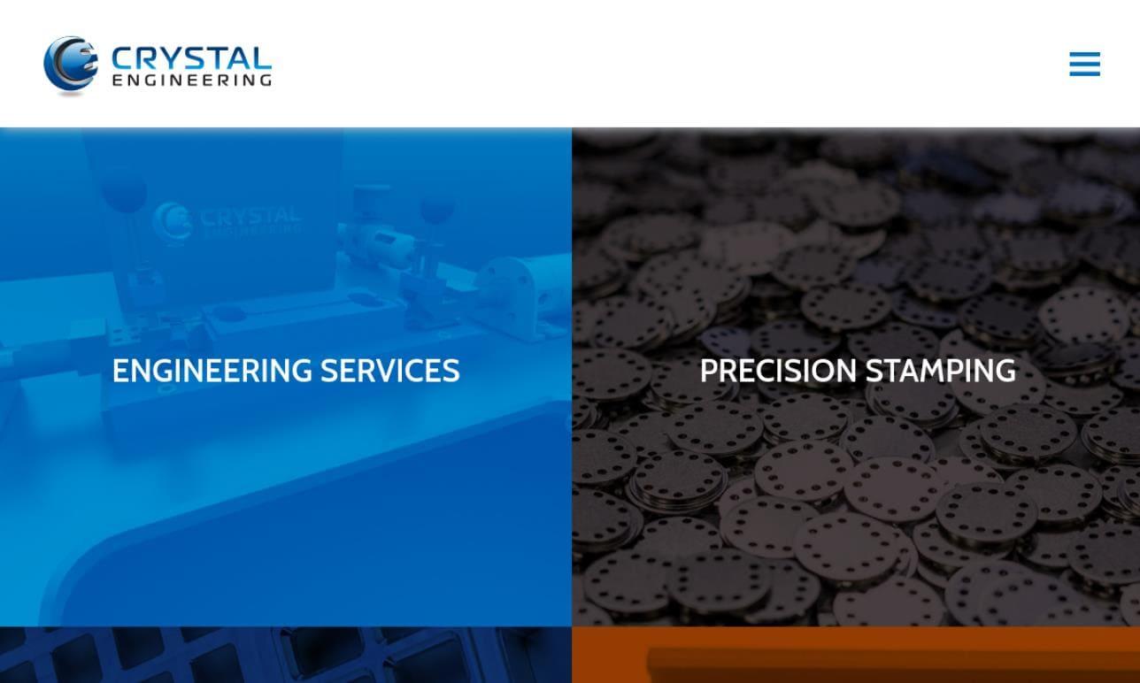 Crystal Engineering Company, Inc.