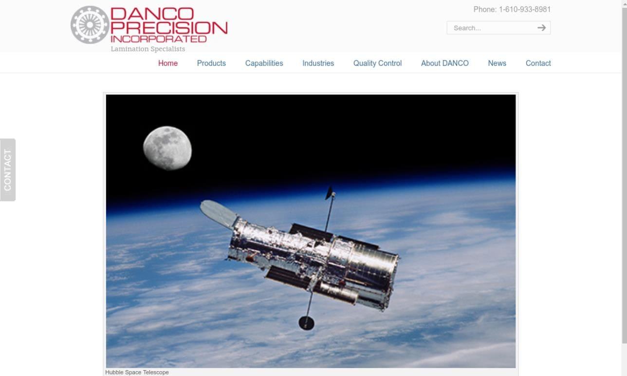 Danco Precision, Inc.