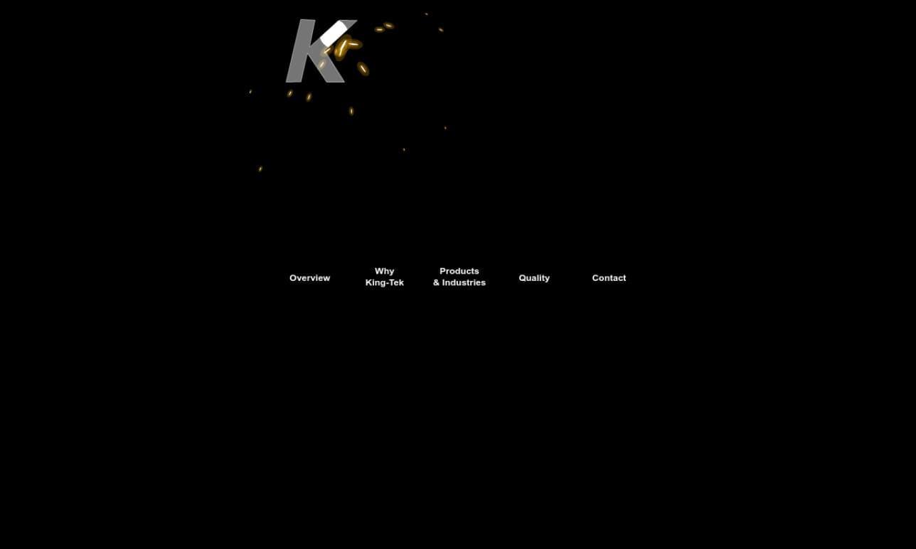 King-Tek EDM, Inc.