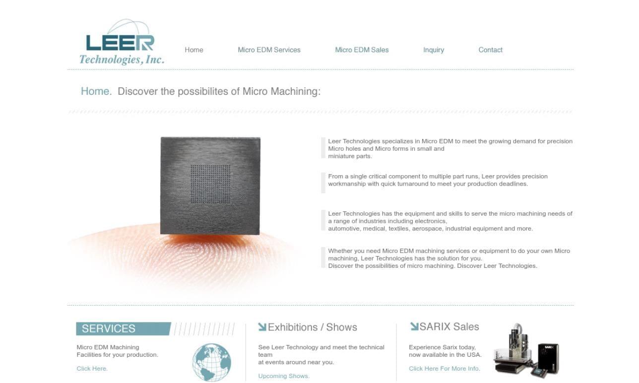 Leer Technologies