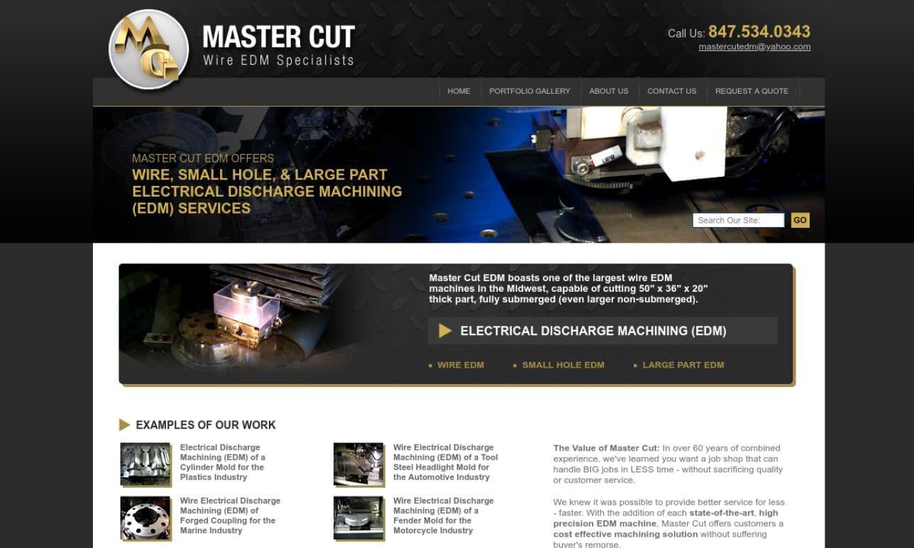 Master Cut EDM