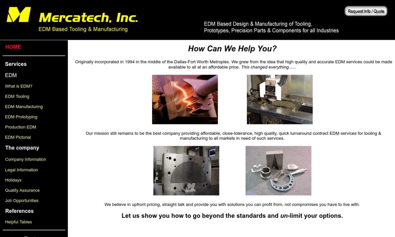 Mercatech, Inc.