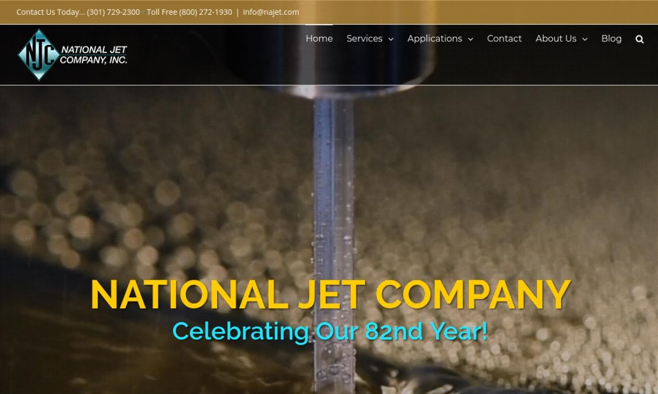 National Jet Company