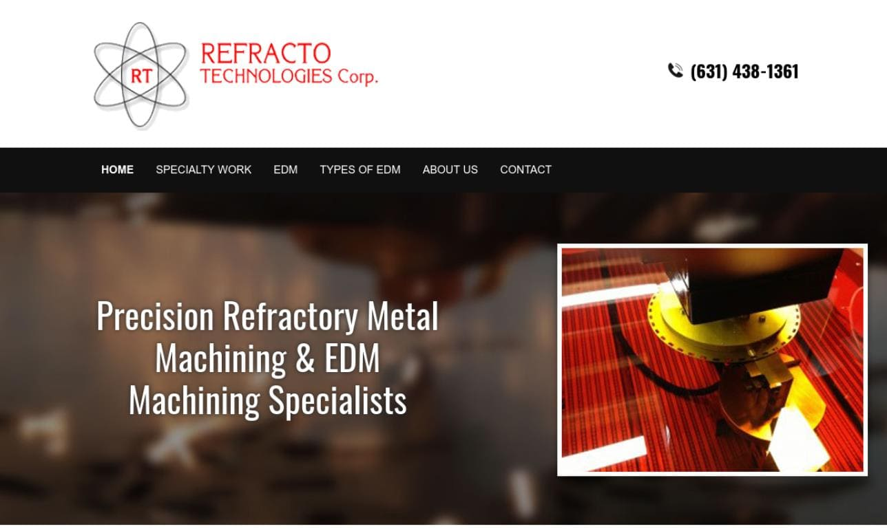 Rearick Tooling, Inc.