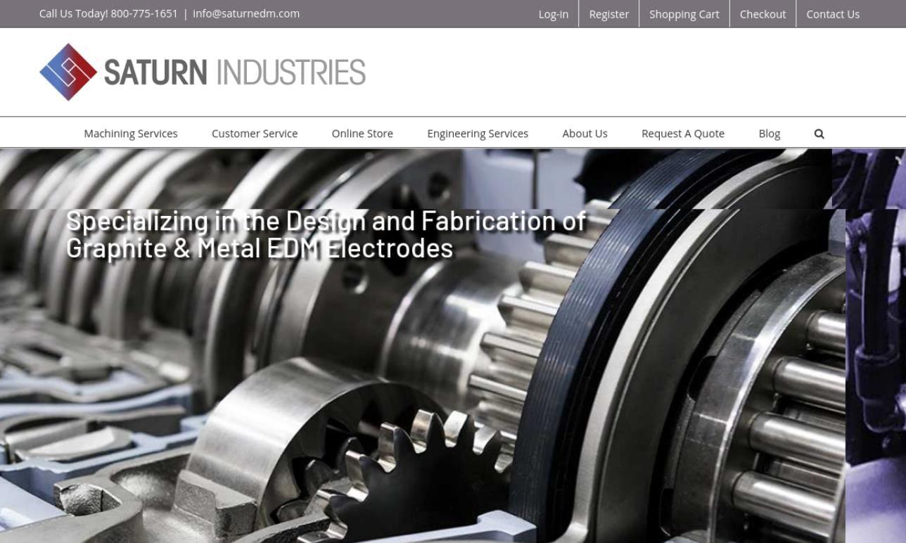 Rolenn Manufacturing, Inc.