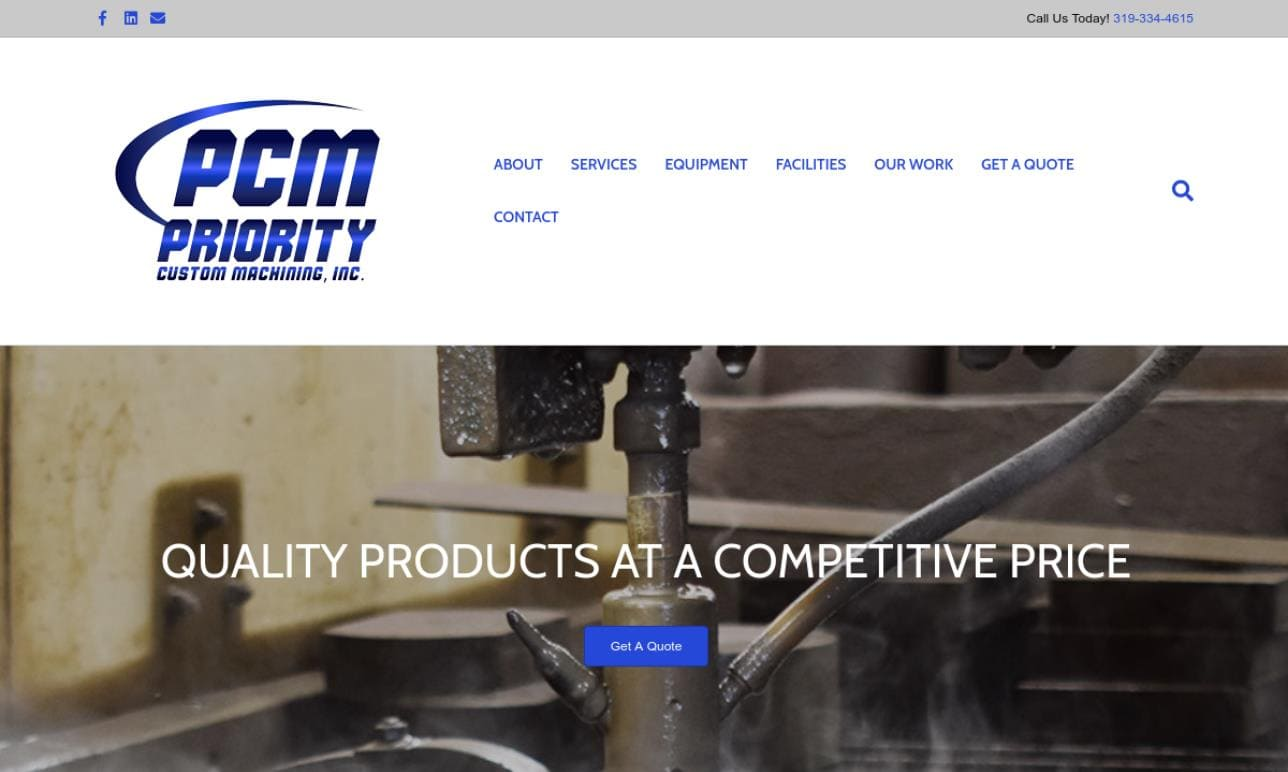 Simard Tool Company, Inc.