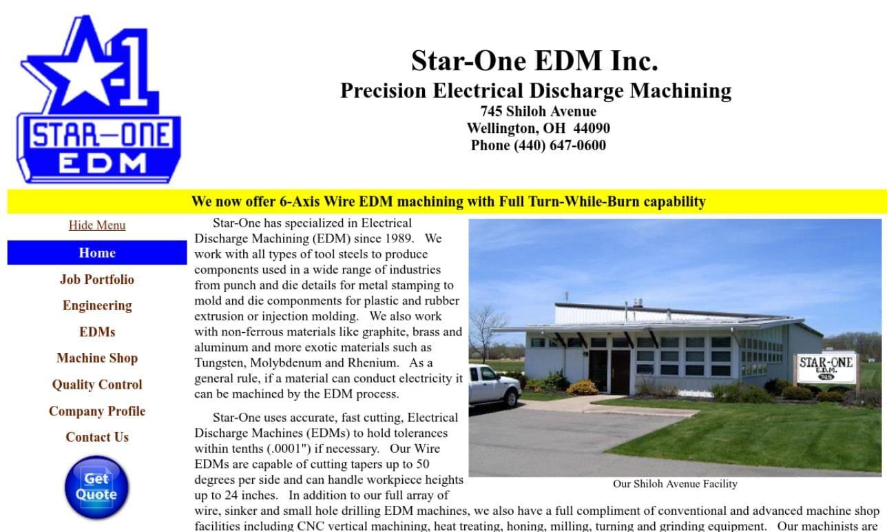 Star-One EDM