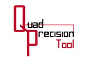 Quad Precision Tool Co., Inc. Logo