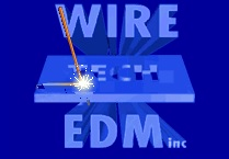 Wire Tech EDM, Inc. Logo