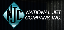 National Jet Company Logo