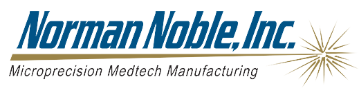 Norman Noble, Inc. Logo
