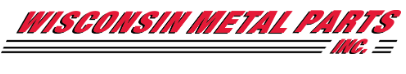 Wisconsin Metal Parts, Inc. Logo