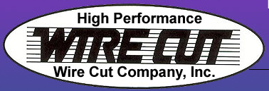 Wire Cut Company, Inc. Logo